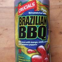 Crucials Brazilian BBQ Sauce