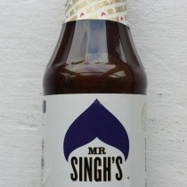 Mr. Singh's BBQ Chilli Sauce