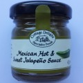 Cottage Delight Mexican Hot & Sweet Jalapeño Sauce