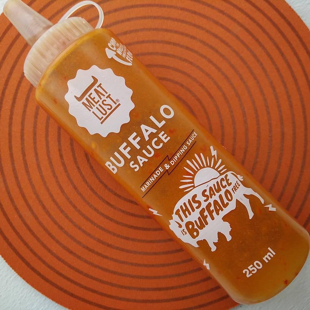 Buffalo Sauce – Meatlust