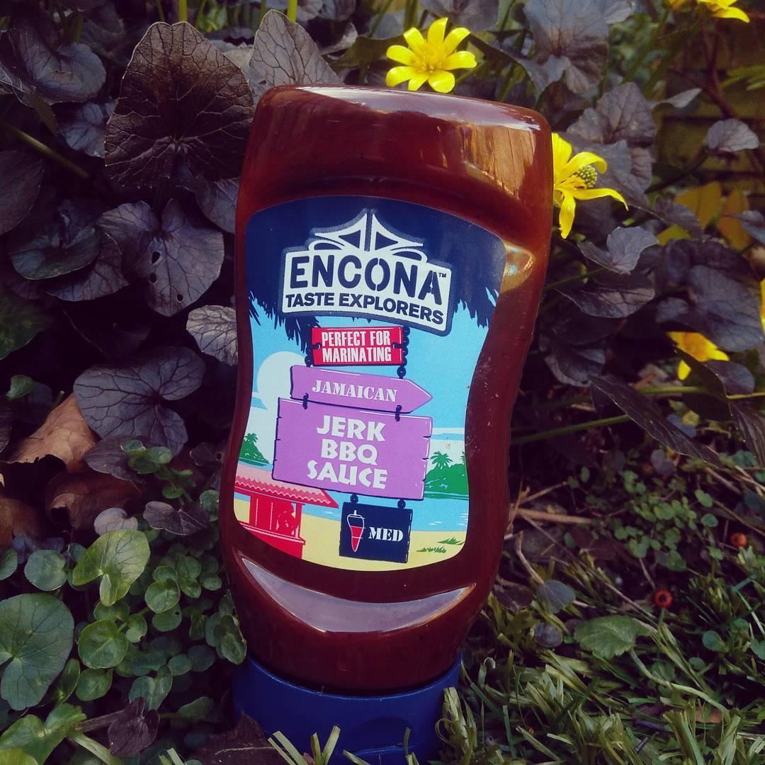Jamaican Jerk BBQ Sauce – Encona